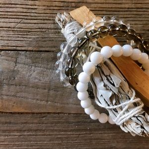 Jewelry - Spiritual Beaded Bracelets